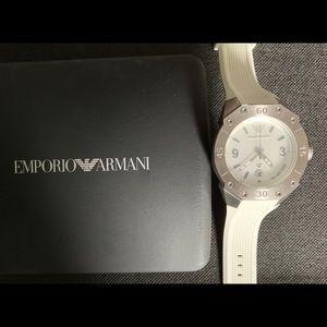 Emporio Armani Gents Sport Watch